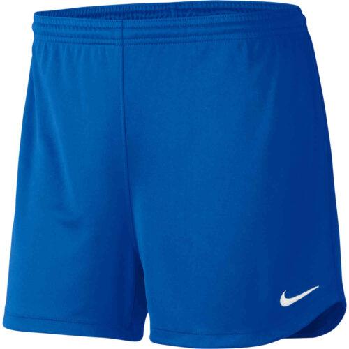 Womens Nike Park II Team Shorts
