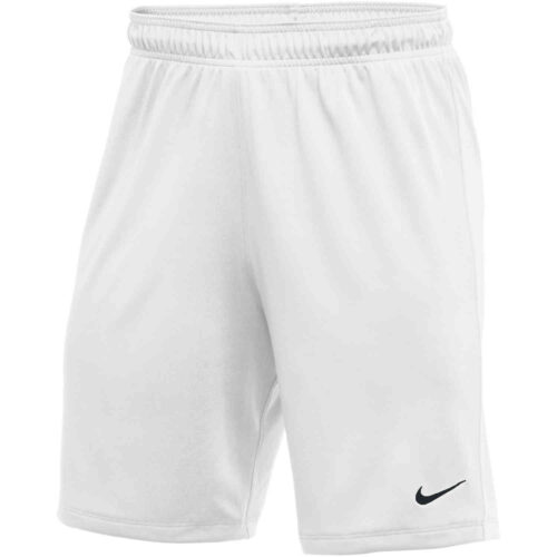 Kids Nike Park II Team Shorts