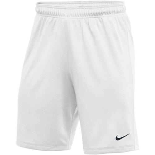 Kids Nike Park II Team Shorts