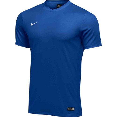 Nike Park VI Jersey – Game Royal