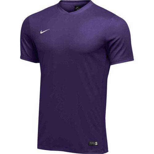 Nike Park VI Jersey – Purple
