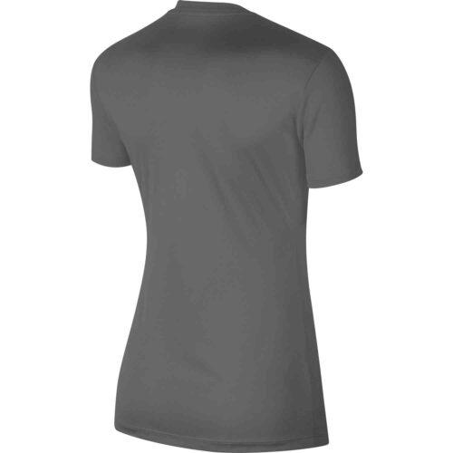 Womens Nike Park VI Jersey – Pewter