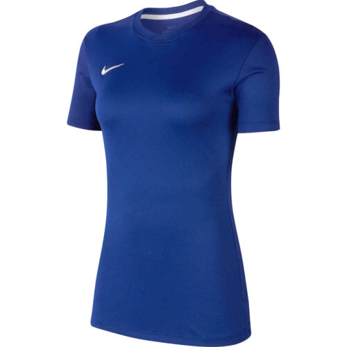 Womens Nike Park VI Jersey – Game Royal
