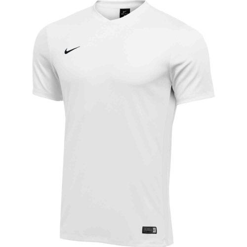 Kids Nike Park VI Jersey – White