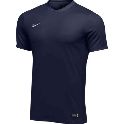 Kids Nike Park VI Jersey – College Navy