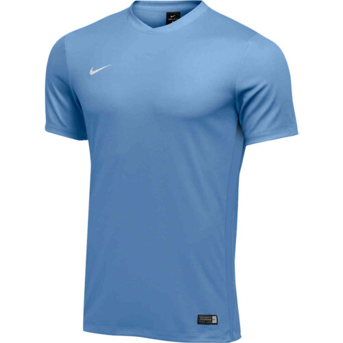 Kids Nike Park VI Jersey – Light Blue