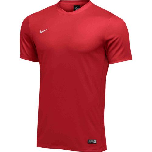 Kids Nike Park VI Jersey – Scarlet
