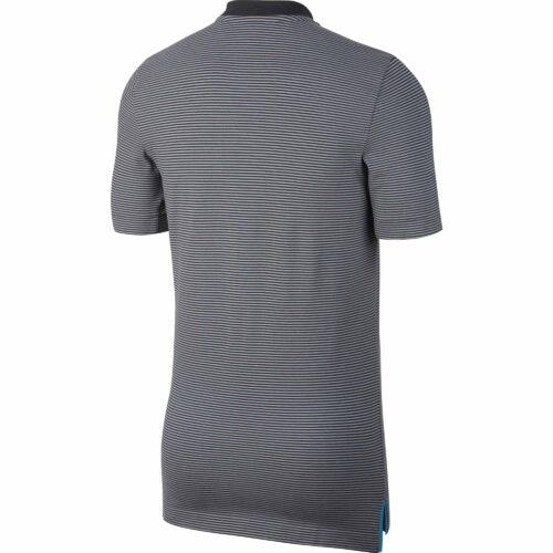 Nike Chelsea Grand Slam Polo – Anthracite/Omega Blue