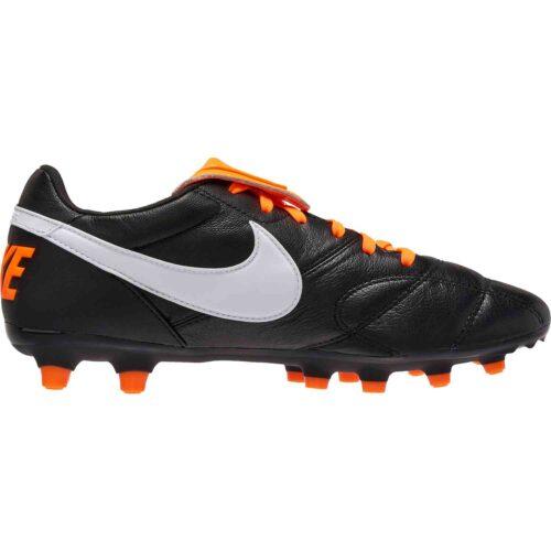 Nike Premier II FG – Black