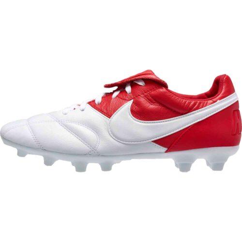 Nike Premier II FG – University Red