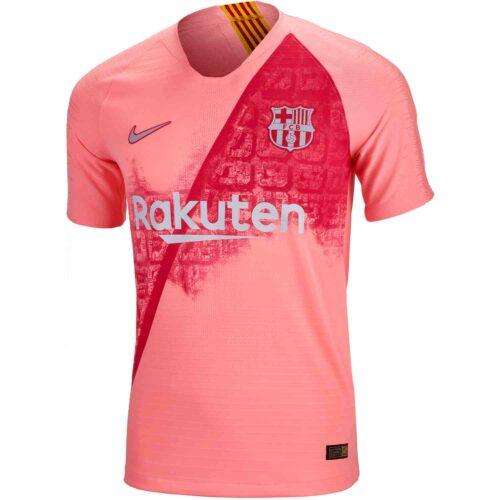0f3ad0ad0 2018 19 Nike Barcelona 3rd Match Jersey