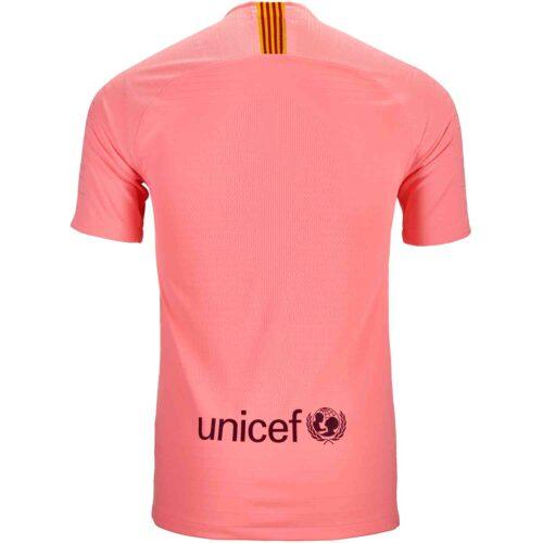 2018/19 Nike Barcelona 3rd Match Jersey