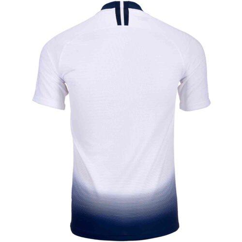 2018/19 Nike Tottenham Home Match Jersey
