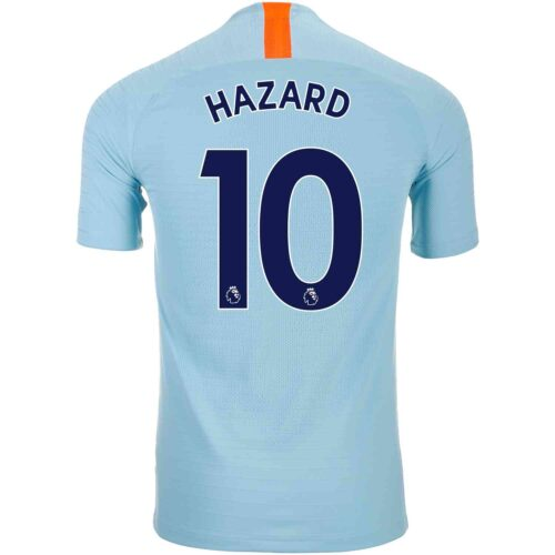 2018/19 Match Nike Eden Hazard Chelsea 3rd Jersey