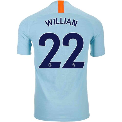 official photos 1bb32 e4fc3 Willian Jersey and Gear - SoccerPro