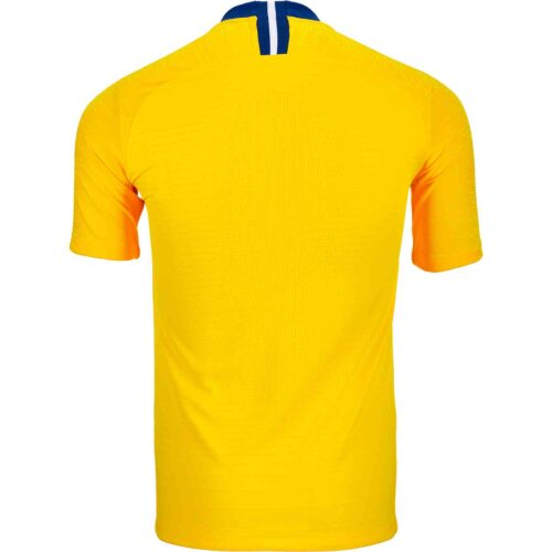2018/19 Nike Chelsea Away Match Jersey