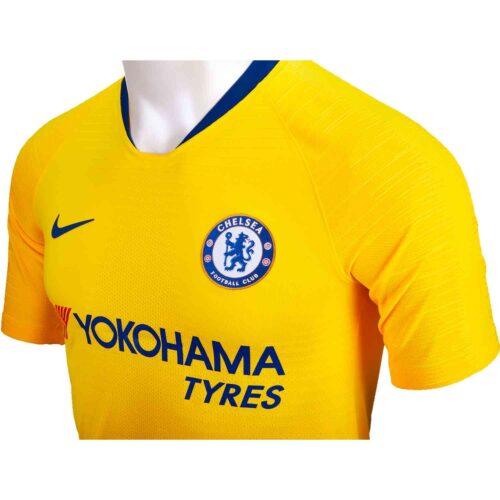 Nike Chelsea Away Match Jersey 2018-19