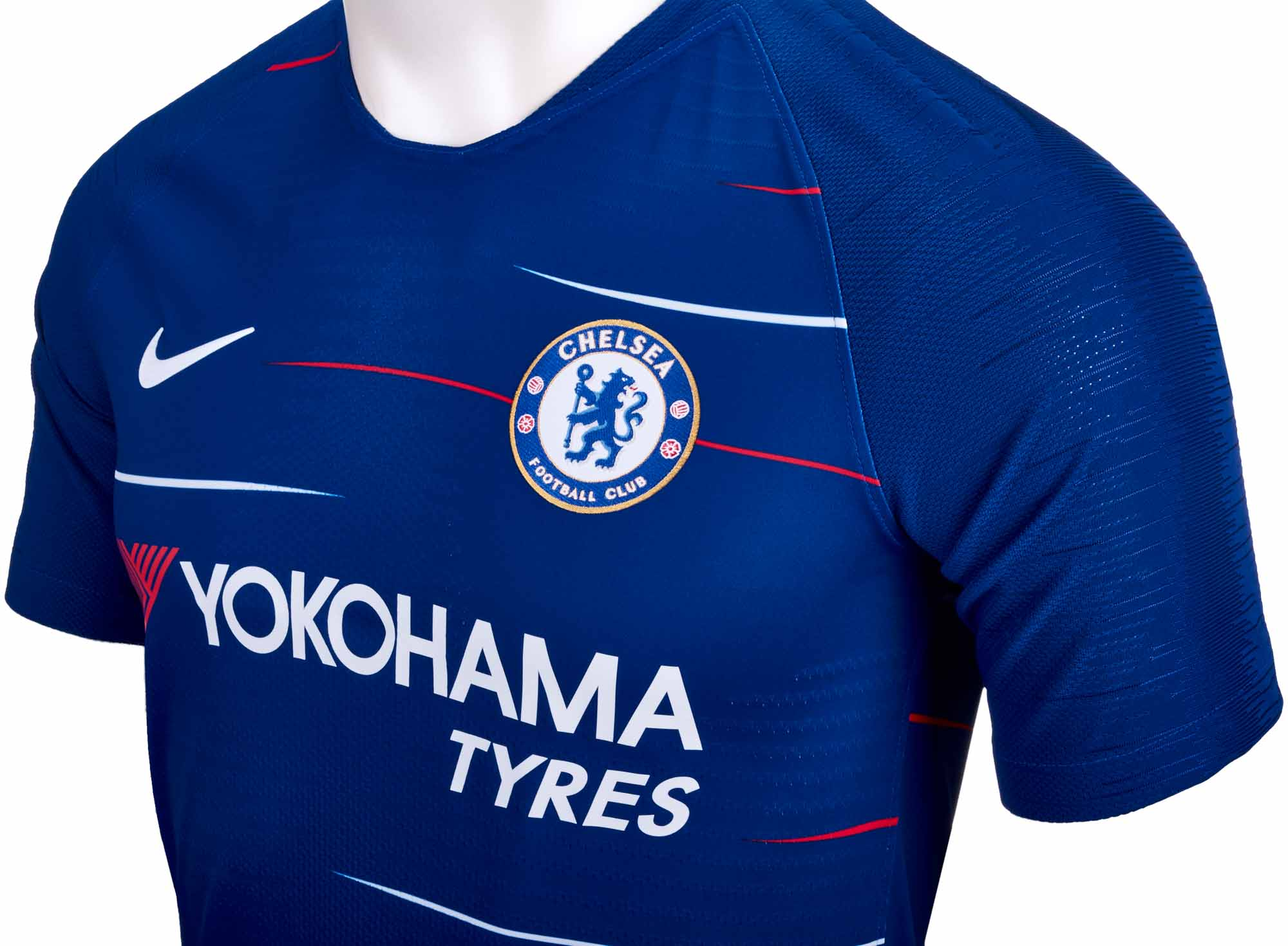 finest selection ed11c 75b55 2018/19 Nike Olivier Giroud Chelsea Home Match Jersey ...