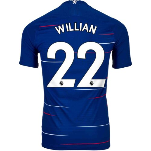 official photos 3b570 6a881 Willian Jersey and Gear - SoccerPro