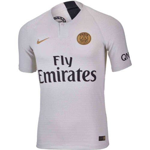 2018/19 Nike PSG Away Match Jersey