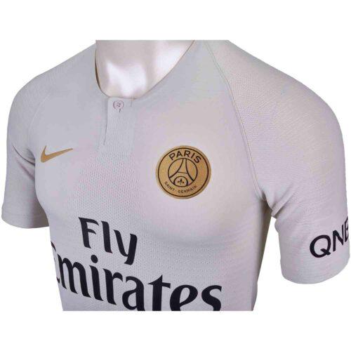 2018/19 Nike PSG Away Match Jersey