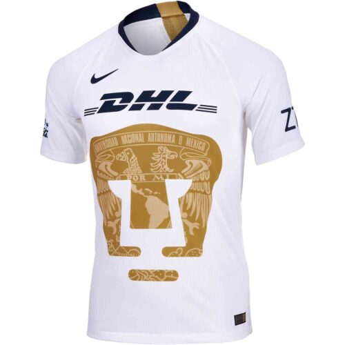 Nike PUMAS Home Match Jersey – White/Truly Gold/Obsidian