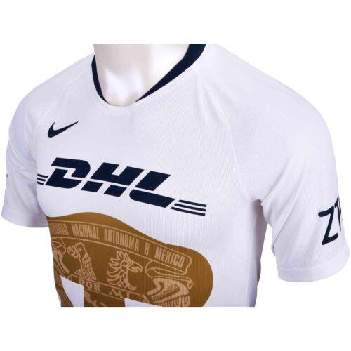 Nike PUMAS Home Match Jersey 2018-19