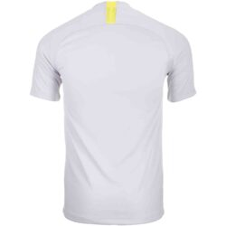 huge discount 3bb3f aaf10 Nike Inter Milan 3rd Jersey - Vast Grey/Thunder Blue - SoccerPro