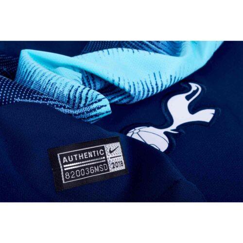 2018/19 Nike Son Tottenham Away Jersey