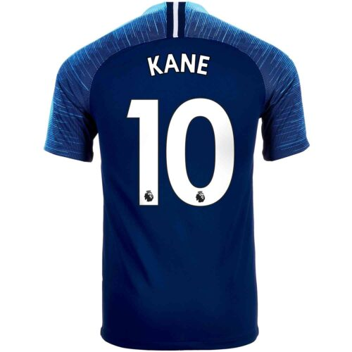 2018/19 Nike Harry Kane Tottenham Away Jersey