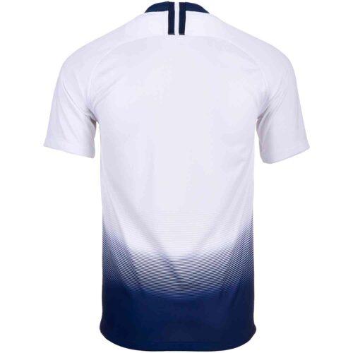 2018/19 Nike Tottenham Home Jersey