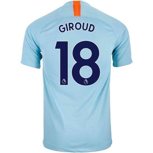 2018/19 Nike Olivier Giroud Chelsea 3rd Jersey
