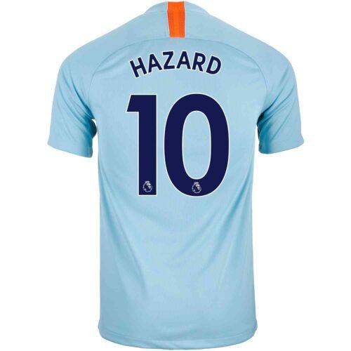 2018/19 Nike Eden Hazard Chelsea 3rd Jersey