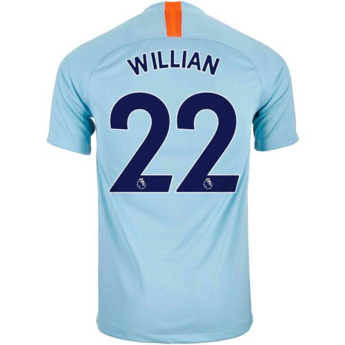 2018/19 Nike Willian Chelsea 3rd Jersey