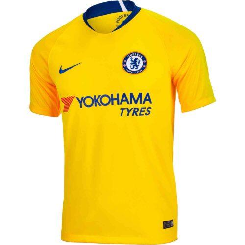 2018/19 Nike Chelsea Away Jersey