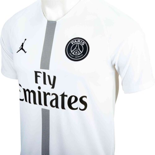 2018/19 Jordan Neymar Jr PSG 4th Jersey