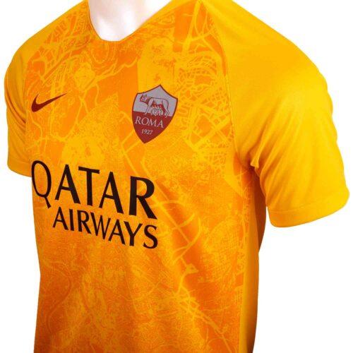 Nike Roma 3rd Jersey – University Gold/Mars Stone