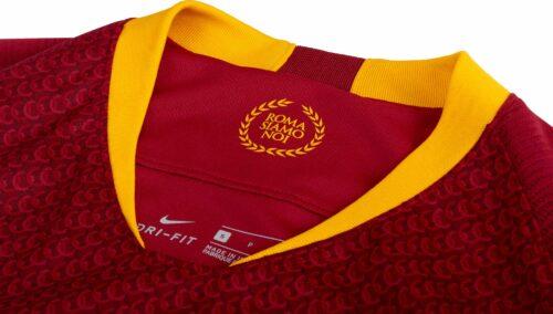Nike Roma Home Jersey 2018-19