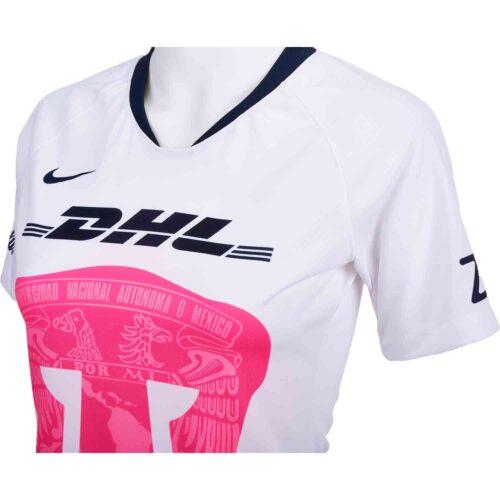 Nike PUMAS Home Jersey 2018-19 – Womens
