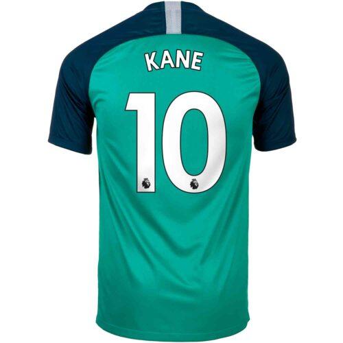 2018/19 Kids Nike Harry Kane Tottenham 3rd Jersey