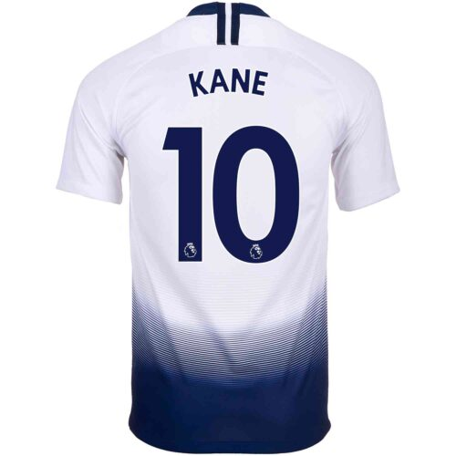 2018/19 Kids Nike Harry Kane Tottenham Home Jersey