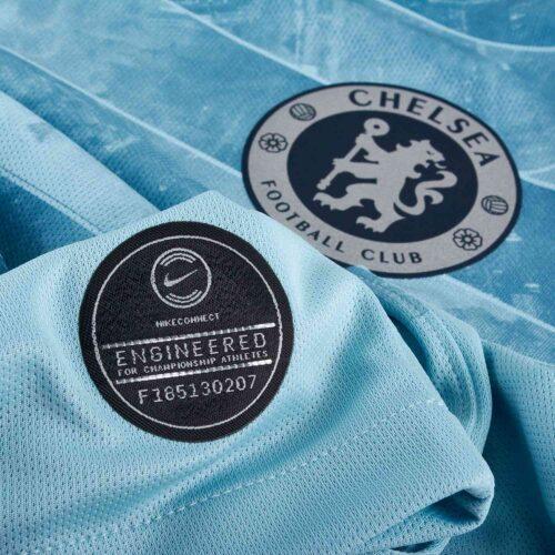 2018/19 Kids Nike Eden Hazard Chelsea 3rd Jersey