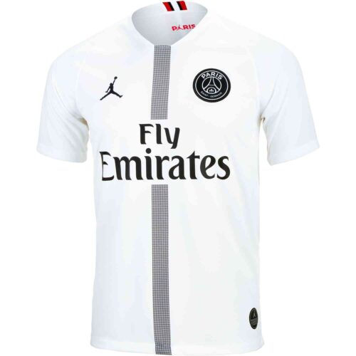 2018/19 Kids Jordan Neymar Jr PSG 4th Jersey