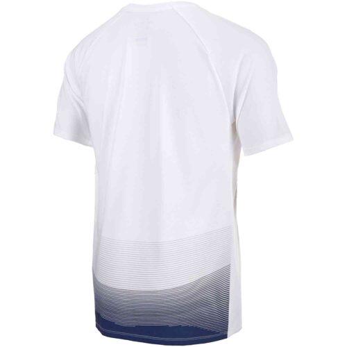 Nike Tottenham Match Tee – White