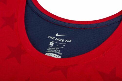 Nike USA Americana Tank – University Red