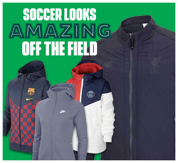 Shop for Soccer Cleats, Shoes, Jerseys and More