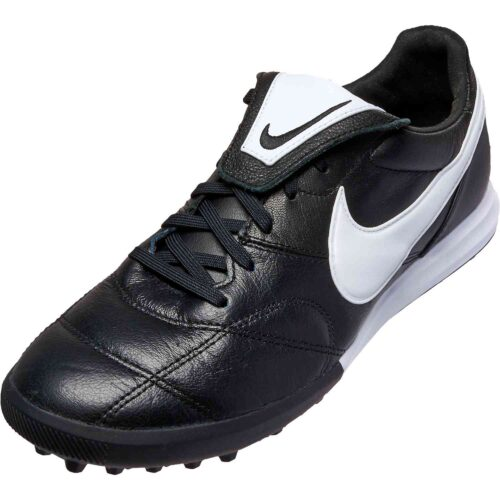 Nike Premier II TF – Black/White