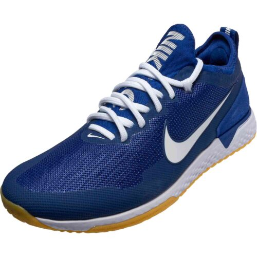 Nike FC – Deep Royal Blue/White/Blue Void
