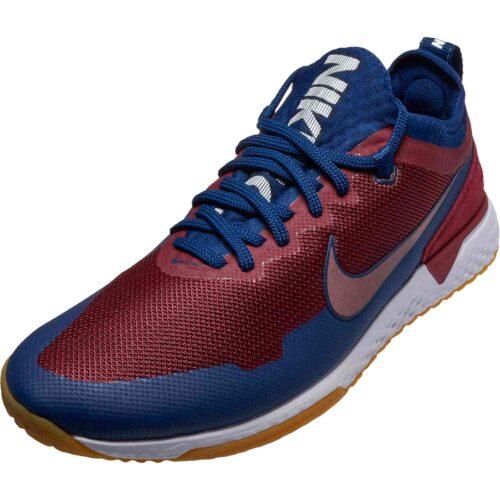 5c4c3be2c2bc Nike FC – Team Red White Blue Void Gum Light Brown