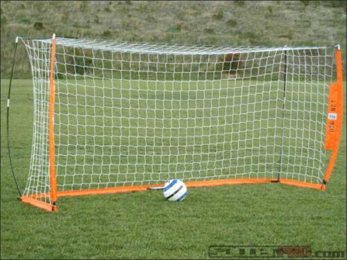 BowNet Soccer Goal 7 x 14
